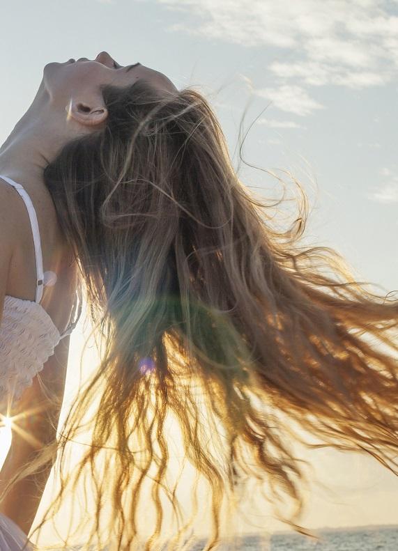 Yazın en sık karşılaşılan saç sorunları ve çözümleri