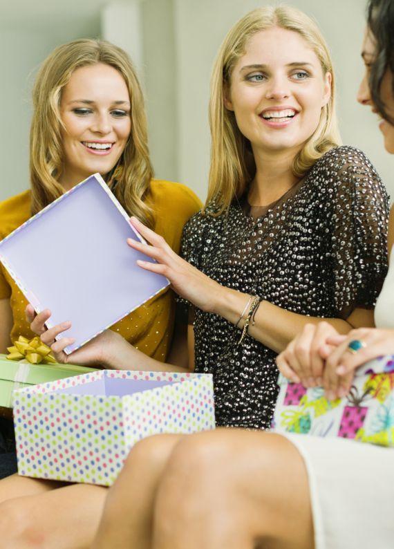 Ailene bayram hediyelerini seçtin mi?