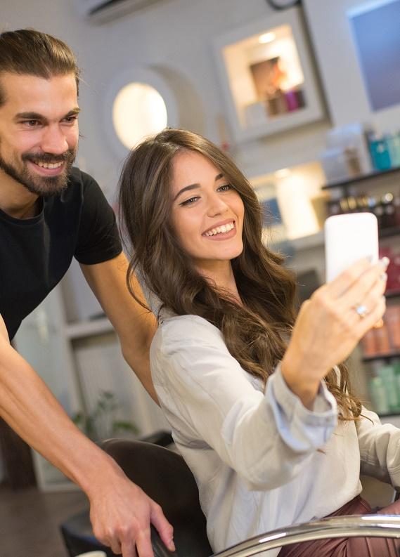 Kuaförde saç bakımı yaptırmanın saç sağlığına sağladığı 5 etki!