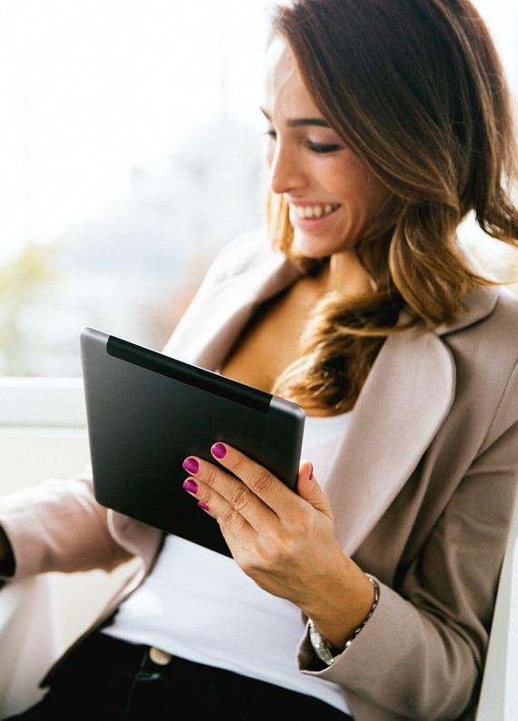 Çalışan kadınlara özel: Ofisin en havalısı olmak için tercih edebileceğin 10 saç kesimi!
