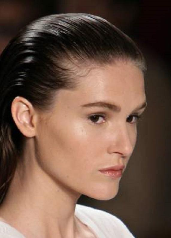 Trend alarmı: Geriye taranmış saç trendi