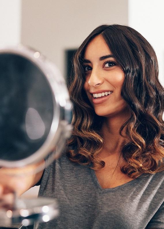 Bayram tatili gelmeden saçlarına yapabileceğin 5 uygulama!