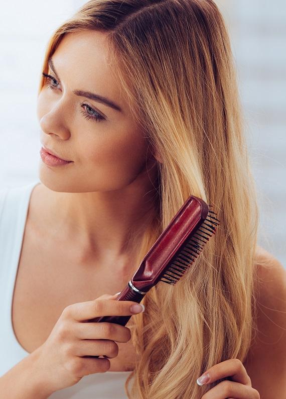 Saç bakımında en sık yapılan 5 hata!