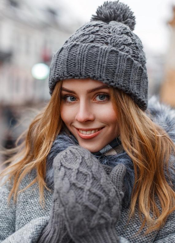 Saç Sırları.com editörleri öneriyor: Soğuk havalarda kullanman gereken saç bakım ürünleri