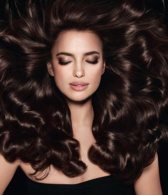 Saç bakımında bu kez Irina Shayk'tan ilham alıyoruz!