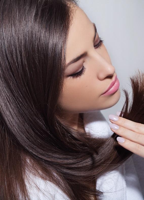 Mini test: Saçların ne kadar sağlıklı?