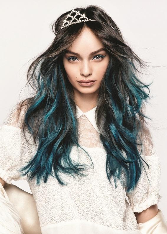 Her zaman hayalini kurduğun rengârenk saçlara nasıl ulaşabilirsin?