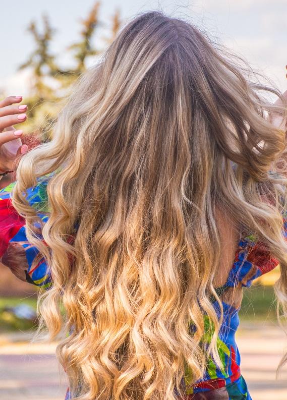 İkonik bukleler: En beğenilen bukleli saç modelleri!