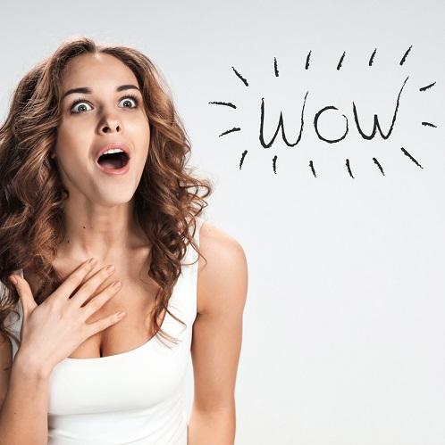 Saçlarda WOW etkisi: Bakımlı saçlarınla herkesi şaşırtmaya hazır mısın?