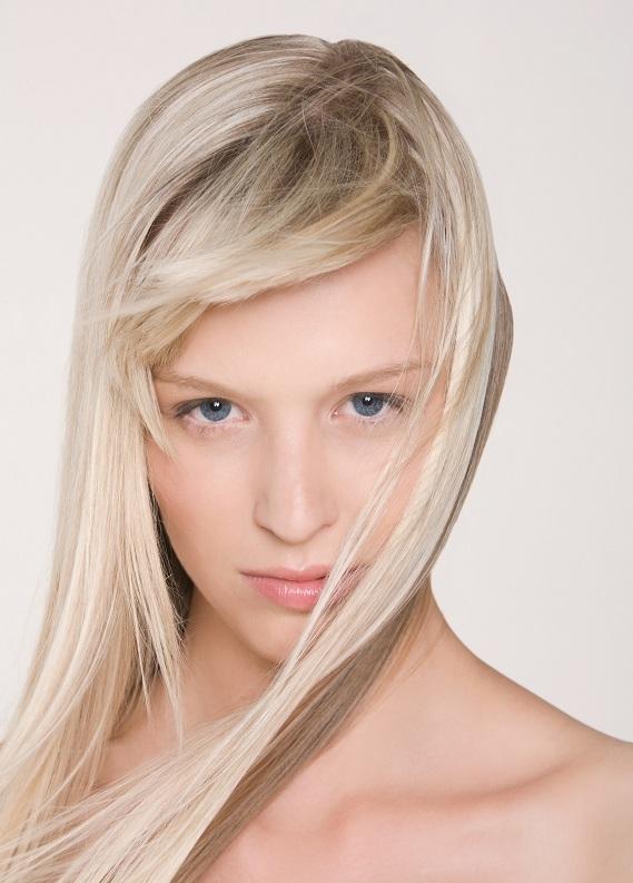Yeni bir saç kesimi: 4 farklı kakül stili