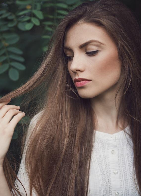 Düz ve ince telli saçları nasıl şekillendirmeli?