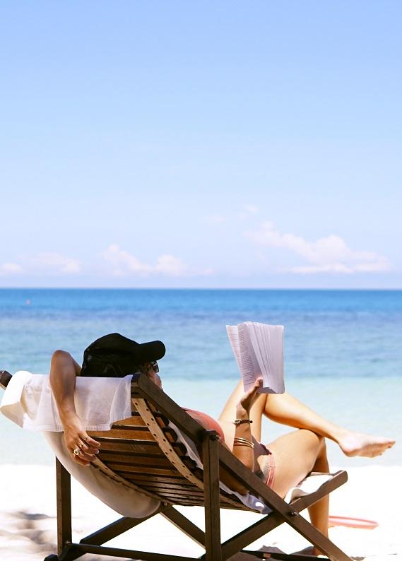 Yaz kızları buraya! Bu testle yazın nerede tatil yapacağını tahmin ediyoruz!