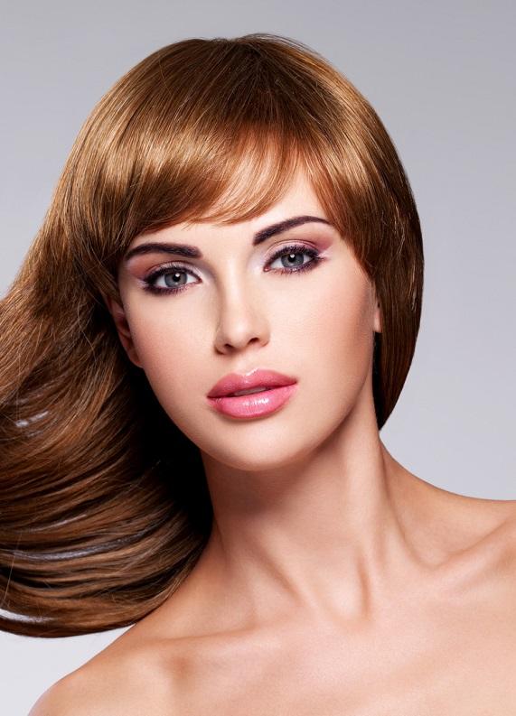 Gözlerimizi bu saçlardan alamıyoruz!: Uzun düz saç modelleri