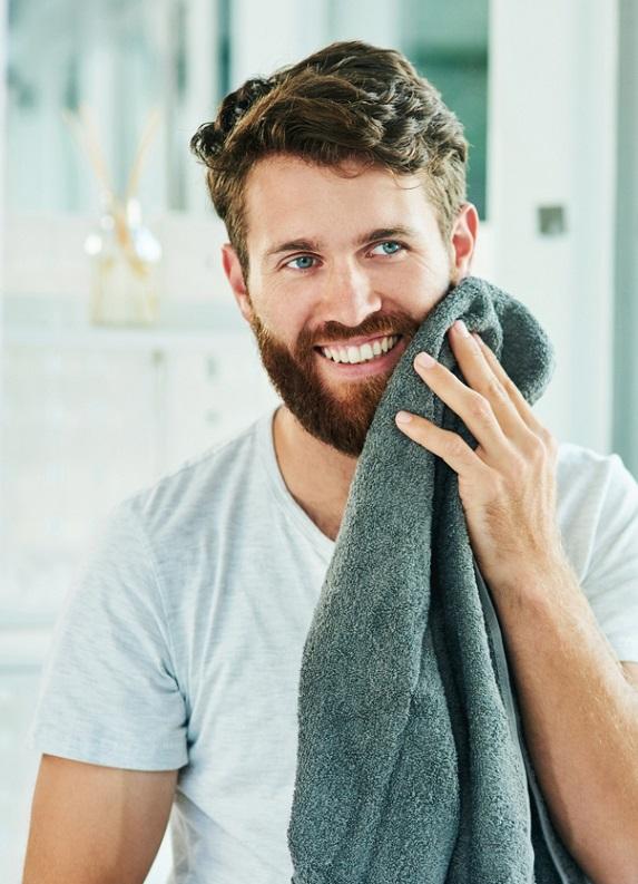 Evde erkek saç kesimi nasıl yapılır?