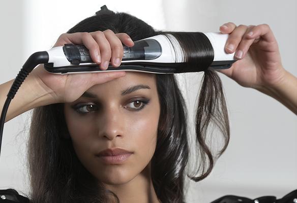 En İyi Saç Düzleştirici Tavsiyesi: Steampod 3.0