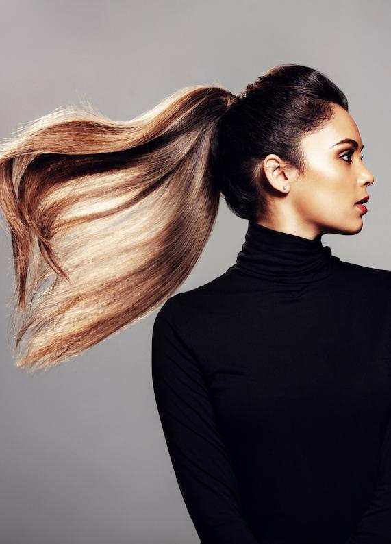 Saçların alarm veriyor: Yeniden yapılandırma operasyonu
