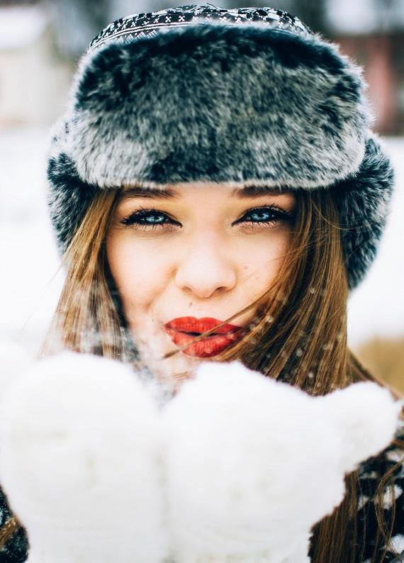 Kış mevsiminde daha sağlıklı saçlar için 10 öneri!