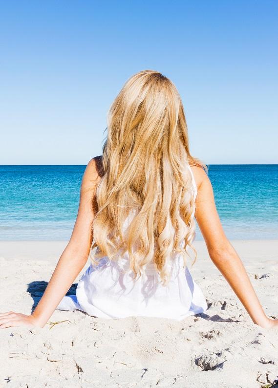 Yaz bakımı: Bu yaz saçını yıpratabilecek 4 faktör!