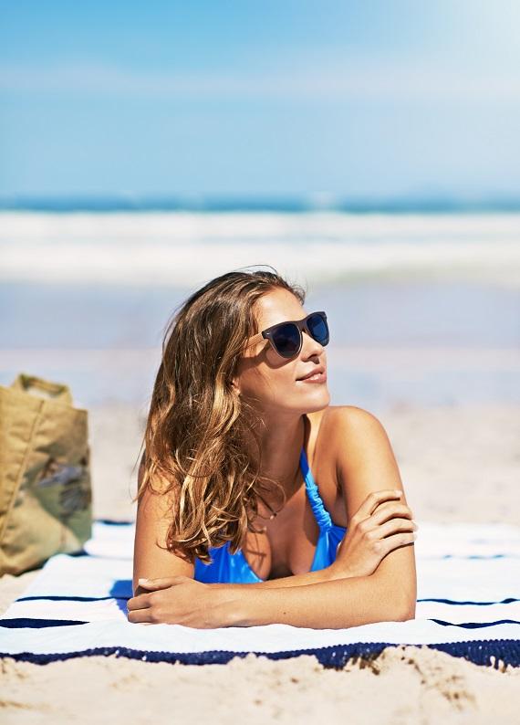 Güneşin zararlı etkilerine karşı saçlarını nasıl koruyabilirsin?
