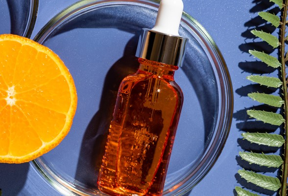 C Vitaminin Saça Faydaları Nelerdir? C Vitamini ile Saç Açma Nasıl Yapılır?