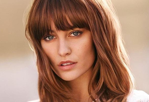 """2019 saç rengi trendlerinin en çarpıcısı: """"Hairbronzing"""" trendi nedir?"""