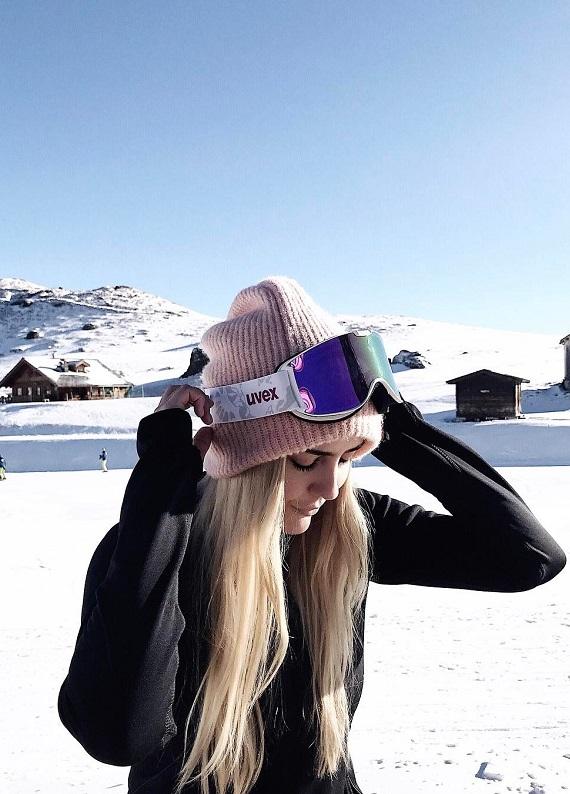 Kayak yapmaya gidecekler buraya: Kayak için uygun saç modelleri
