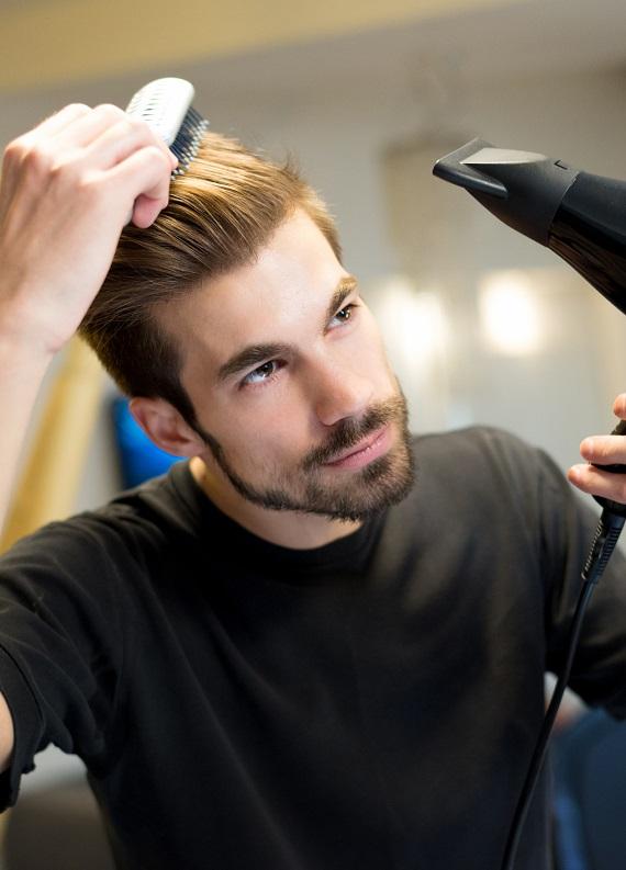 Erkekler için saç şekillendirmeyi kolaylaştıracak ürünler hangileri?