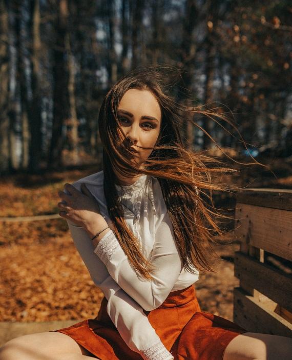 Sonbahar saçları: Tam da şu an ihtiyacın olan saç ilhamları!