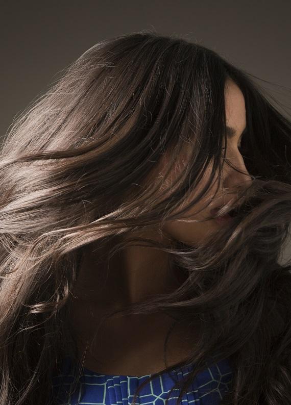Yıpranmış saçlar için saç modelleri
