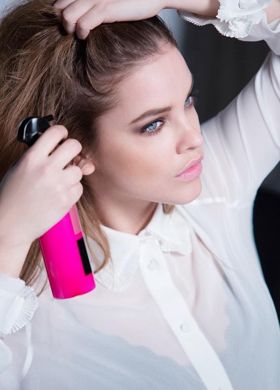 Saçlarını daha hızlı şekillendirmenin 5 yolu
