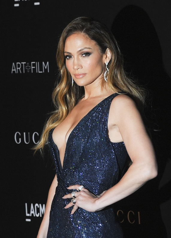 Jennifer Lopez'in ombre stilini denemeyen kaldı mı?