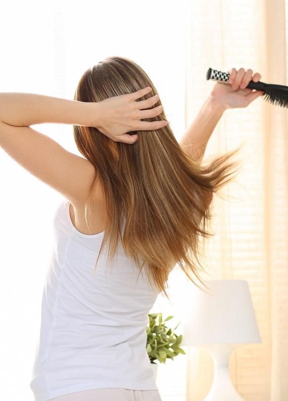 İncelen, Seyrelen ve Dökülen Saçlara Karşı Aminexil Advanced Bakımı