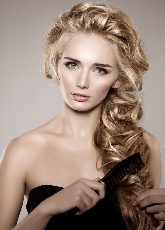 Kalın saçlılara özel ipuçları ve saç kesim önerileri