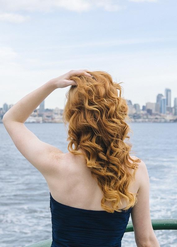 Saçların Kerastase Reflection Serisi İle İlk Boyattığın Günkü Gibi Kalsın