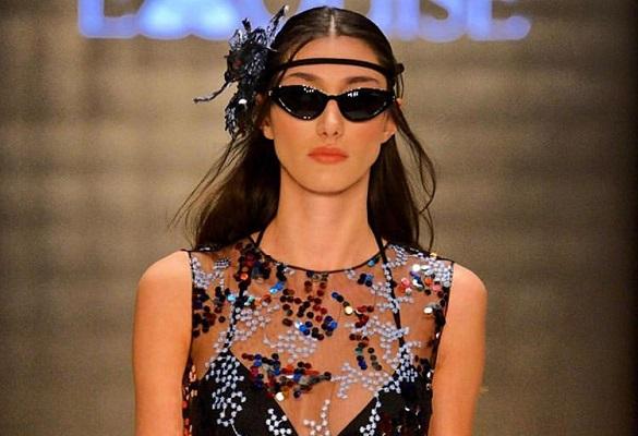 Cemil İrez Moda Haftası'nın Saç Sırlarını Açıklıyor!