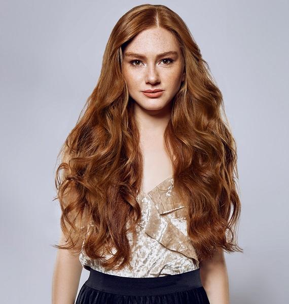 Renk değişimi zamanı: En modern, uzun süre kalıcı saç renklerine ulaşmanın yolu!