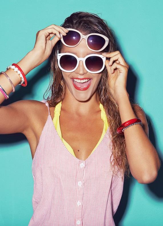 Saç modeline uygun güneş gözlüğünü nasıl seçebilirsin?