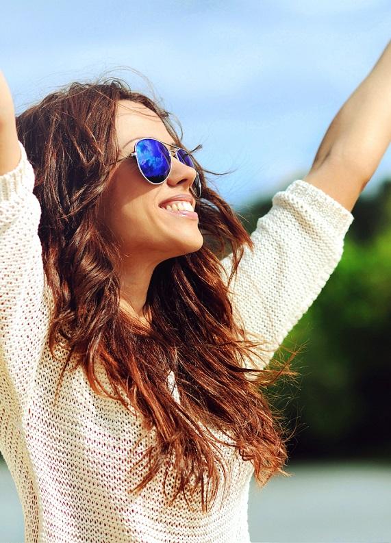 Saç Sırları.com öneriyor: Yağlı saçlar için şampuan önerileri