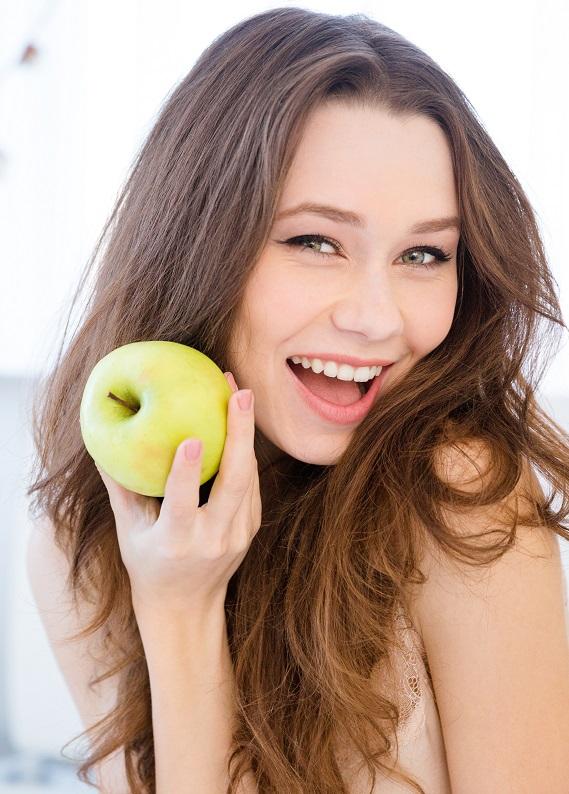 Bakımlı ve sağlıklı saçlar için hangi besinleri tüketmeli?