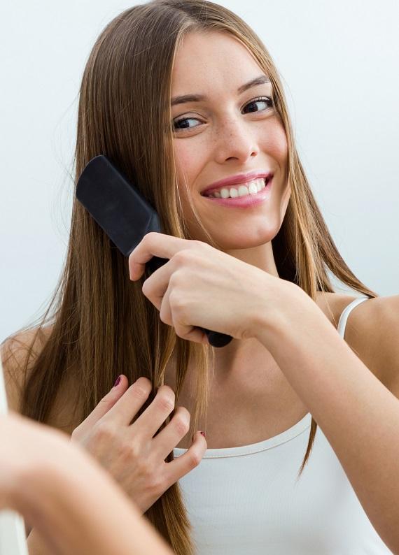 Kendine zaman ayırmanın, saç bakımı yapmanın dayanılmaz mutluluğunu bize kanıtlayan anlar!