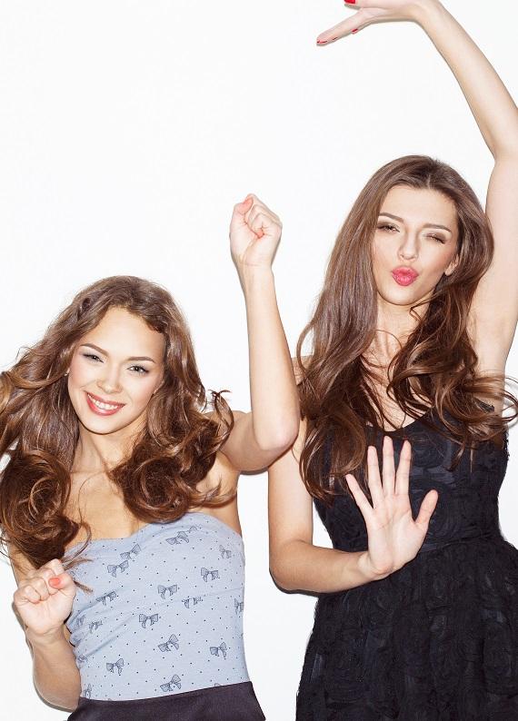 Saçlarımızın özgürce dans etmesini istediğimiz 6 durum