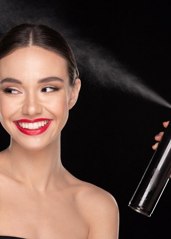 Mini test: Saç tipine uygun saç şekillendirici ürünü bul!