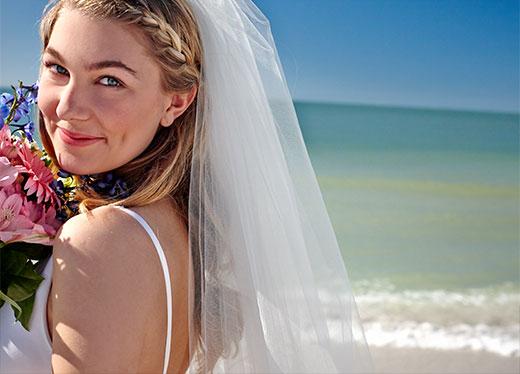 Büyük güne hazırlık: Düğün konseptlerine uygun saç modelleri