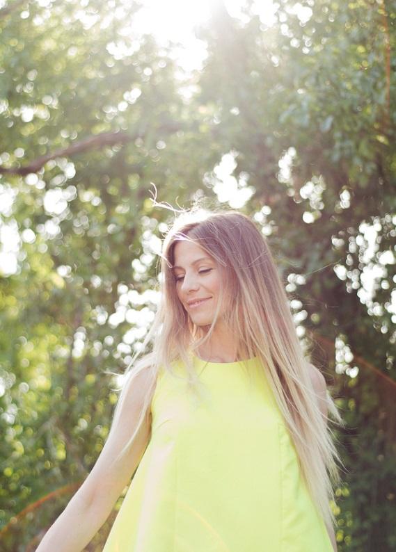 Ombre saç rengini korumanın 5 yolu