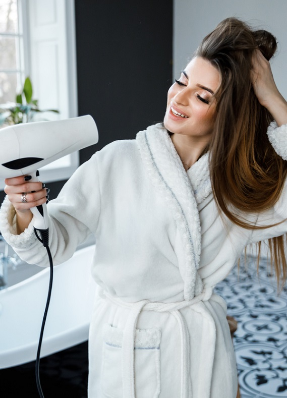 Her saç tipine uygun en iyi saç bakımı önerileri