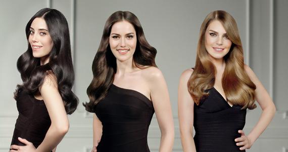 Şampuanını Elseve ile değiştir; saçlarını değiştir!