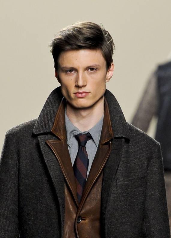 Sonbahar 2015: Sezonun en trend erkek saç stilleri