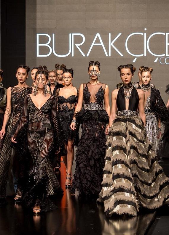 İzmir Fashion Week sona erdi: İşte favorilerimiz!