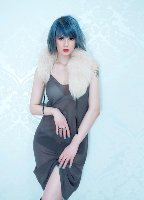 Kot Rengi Saç Rengi Trendi