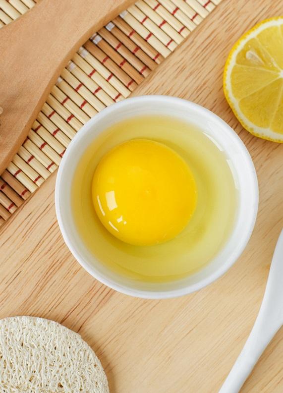 Yumurtanın saça faydaları nelerdir? Saç için yumurta maskesi uygulamak doğru mu?